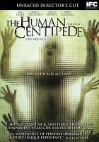 The Human centipede [videorecording (DVD)]