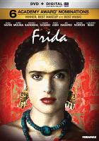 Frida [videorecording (DVD)]