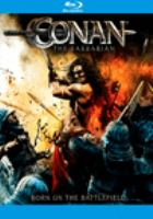 Conan the barbarian [videorecording (Blu-ray)].