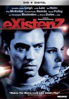 Existenz [videorecording (DVD)]