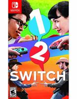 1-2-Switch [electronic resource (video game for Nintendo Switch)].