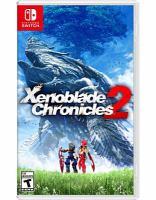 Xenoblade Chronicles 2 [game]