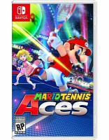 Mario tennis aces [electronic resource (video game for Nintendo Switch)].
