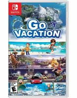 Go vacation [electronic resource (video game for Nintendo Switch)].