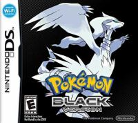Black version [interactive multimedia (video game for Nintendo DS)].
