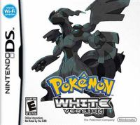 Pokémon. White version [interactive multimedia (video game for Nintendo DS)].