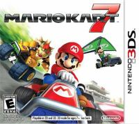 Mariokart 7 [interactive multimedia (video game for Nintendo 3DS)].
