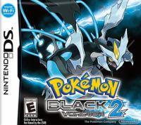 Pokémon. Black version. 2 [interactive multimedia (video game for Nintendo DS)].