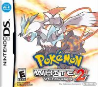 Pokémon. White version. 2 [interactive multimedia (video game for Nintendo DS)].