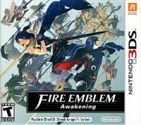 Fire emblem : [interactive multimedia (video game for Nintendo 3DS)]. awakening.