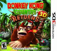 Donkey Kong country returns 3D [interactive multimedia (video game for Nintendo 3DS)].