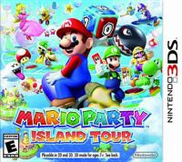 Mario party island tour [interactive multimedia (video game for Nintendo 3DS)].