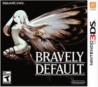 Bravely default [electronic resource (interactive multimedia (video game for Nintendo 3DS)].