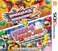 Puzzle & Dragons Z [interactive multimedia (video game for Nintendo 3DS)] : Puzzle & Dragons Super Mario Bros. Edition.
