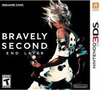 Bravely second. End layer [electronic resource (video game for Nintendo 3DS)].