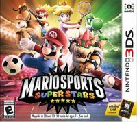 Mario sports superstars [electronic resource (video game for Nintendo 3DS)]