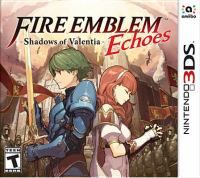 Fire emblem echoes: shadows of Valenita [electronic resource (video game for Nintendo 3DS)].