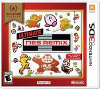 Ultimate NES remix [electronic resource (video game for Nintendo 3DS)]