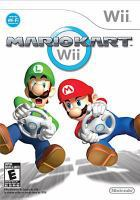 Mariokart [interactive multimedia (video game for Nintendo DS)].