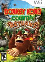 Donkey Kong country returns [interactive multimedia (video game for Wii)].