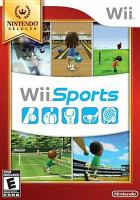 Wii sports [interactive multimedia (video game for Wii)].