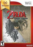 The legend of Zelda [interactive multimedia (video game for Wii)] twilight princess