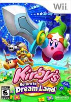 Kirby's return to dream land [interactive multimedia (video game for Wii)].