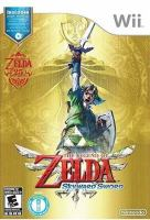 The legend of Zelda :[interactive multimedia (video game for Wii)] skyward sword.