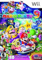 Mario party 9 [interactive multimedia (video game for Wii)].