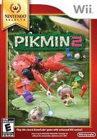Pikmin 2 [interactive multimedia (video game for Wii)].