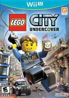 Lego city undercover [interactive multimedia (video game for Wii U)].