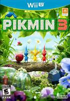 Pikmin 3 [interactive multimedia (video game for Wii U)].