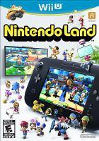 Nintendo land [interactive multimedia (video game for Nintendo Wii U)].