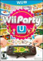 Wii party U [interactive multimedia (video game for Wii U)].
