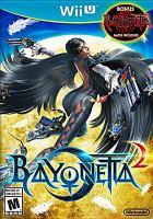 Bayonetta. 2 [interactive multimedia (video game for Wii U)].