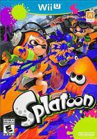 Splatoon [interactive multimedia (video game for Wii U)] .