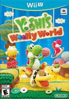 Yoshi's woolly world [interactive multimedia (video game for Nintendo Wii U)]