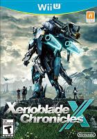 Xenoblade chronicles x [interactive multimedia (video game for Wii U)]