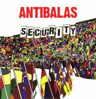 Security [sound recording (CD)]