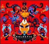 Carnivale electricos [sound recording CD)].