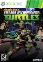 Teenage mutant ninja turtles [interactive multimedia (video game for Xbox 360)].
