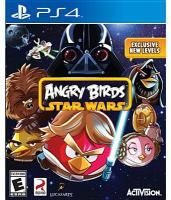 Angry Birds. Star Wars [interactive multimedia (video game for PS4)].