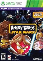 Angry Birds. Star Wars [electronic resource (video game for Xbox 360)].