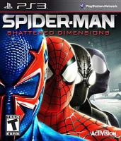 Spider-Man. Edge of time [interactive multimedia (video game for PS3)].