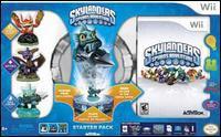 Skylanders. Spyro's adventure [interactive multimedia (video game for Wii)]