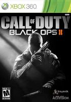 Call of duty. Black Ops II [interactive multimedia (video game for Xbox 360)].