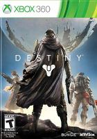 Destiny [interactive multimedia (video game for Xbox 360)].