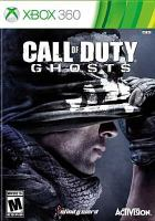 Call of duty. Ghosts [interactive multimedia (video game for Xbox 360)].