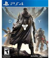 Destiny [interactive multimedia (video game for PS4)]