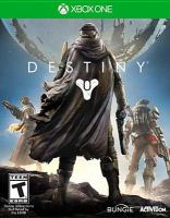Destiny [interactive multimedia (video game for Xbox One)]